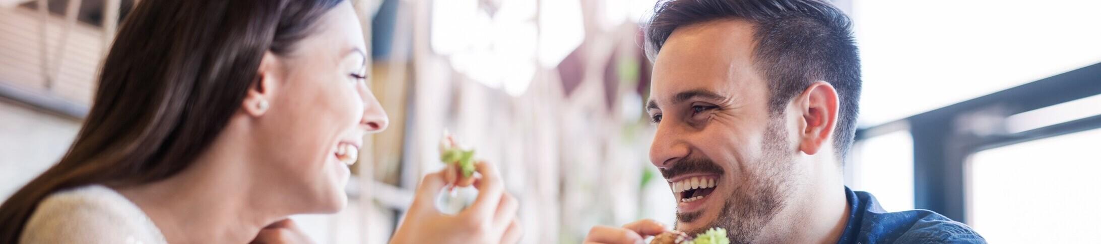 restaurantes saudáveis